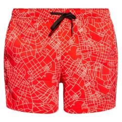 Shorts MEN ESSERY AOP...