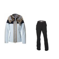 Ski Suit Woman LUCHA...