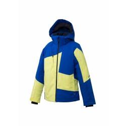 Jacket MUSH III Junior