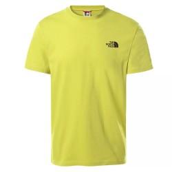 T-Shirt SIMPLE DOME TEE Uomo