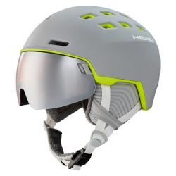 Ski Helmet RACHEL Woman