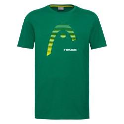 T-Shirt CLUB CARL Junior