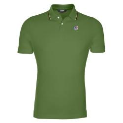 JUDE STRIPES men's polo shirt