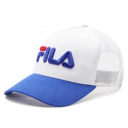 Hat with visor TRUCKER CAP...
