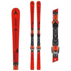Ski REDSTER G9 R + X 16 VAR...