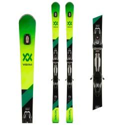 Ski DEACON 76 + RMOTION 2...