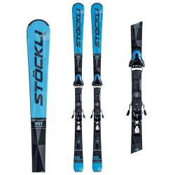 Ski LASER SL + SRT SPEED +...
