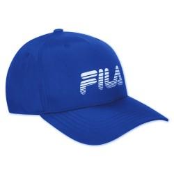 Hat with visor 5 PANEL CAP...