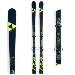 Ski RC4 WORLDCUP GS JR +...
