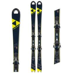 Ski RC4 WORLDCUP SL JR....