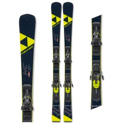 Ski RC4 WORLDCUP GS JR CURV...