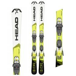 Ski SUPERSHAPE TEAM SLR PRO...