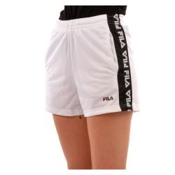 High Waist Shorts TARIN Woman