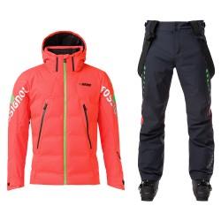 Men's Ski Suit HERO DEPART...
