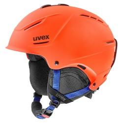 P1US 2.0 ski helmet
