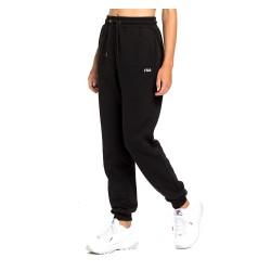 Pantalon taille haute FEMME...