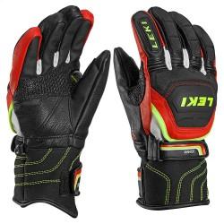 Ski gloves HS WC RACE FLEX...