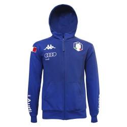 Sweatshirt 6CENTO ARGUM 3F...