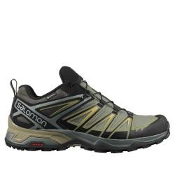 Men's X ULTRA 3 GTX Hiking...