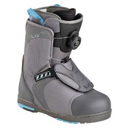 Snowboard Boots 600 4D BOA...