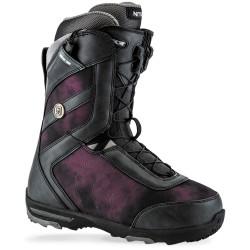 Snowboard boots MONARCH TLS