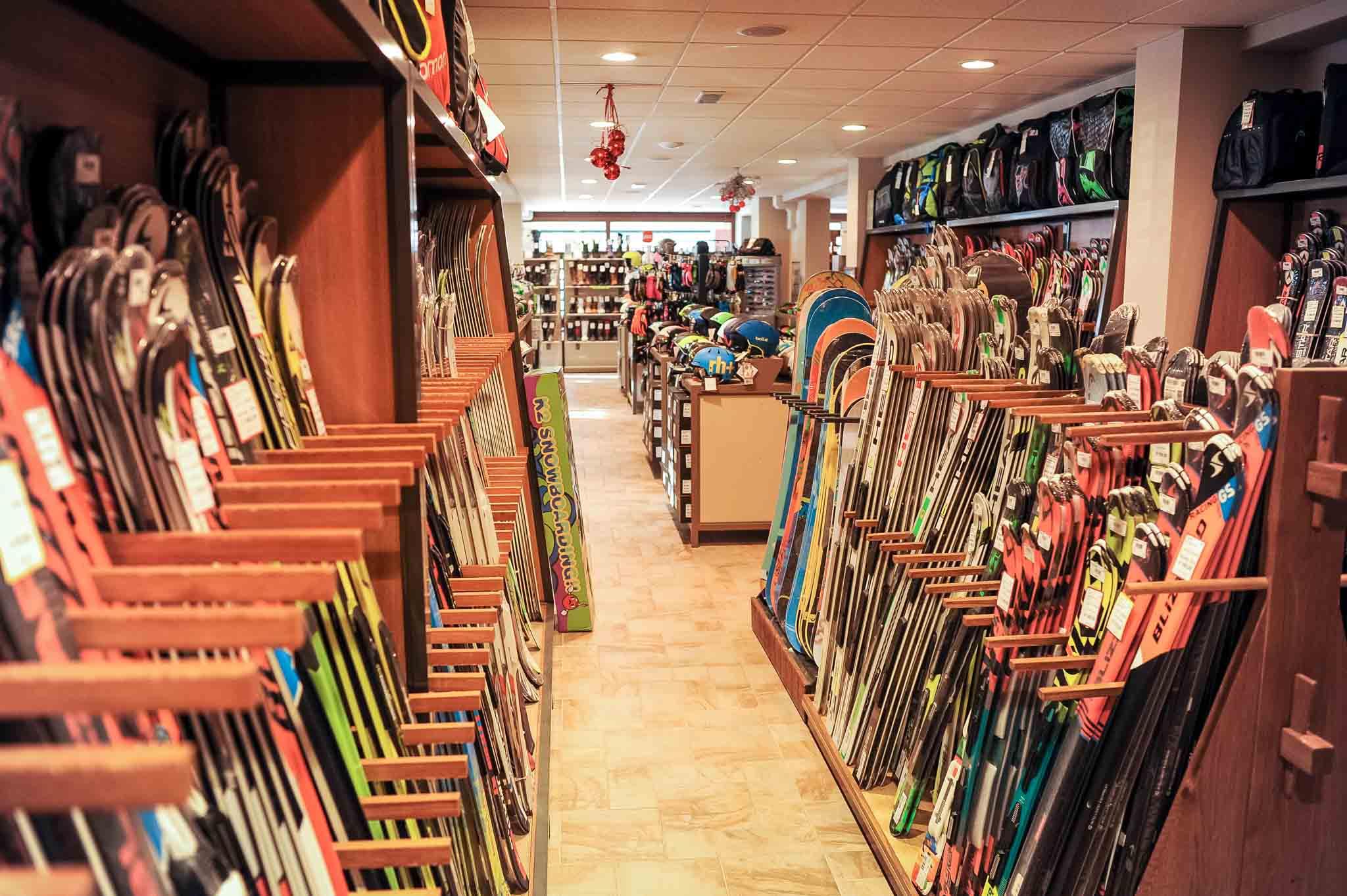 Noleggio sci Prato Nevoso